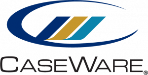 CaseWare logo 2018