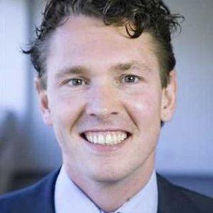 Ferdy van Beest AV-dag 2018