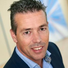 Martin van den Berg AV-dag 2019