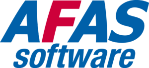 Logo AFAS transparant